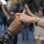 Dança tradicional catalã: La Sardana e El Baile de los Bastones