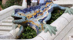 mosaico barcelona