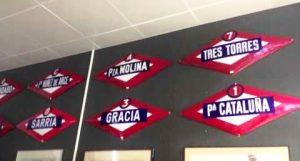 trem barcelona