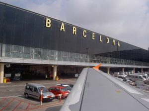 transporte barcelona
