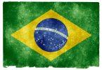 Imagem da bandeira do Brasil