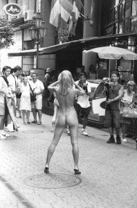 nudismo barcelona