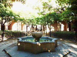 Jardim Rubió i Lluch