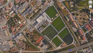 Cidade Esportiva Joan Gamper