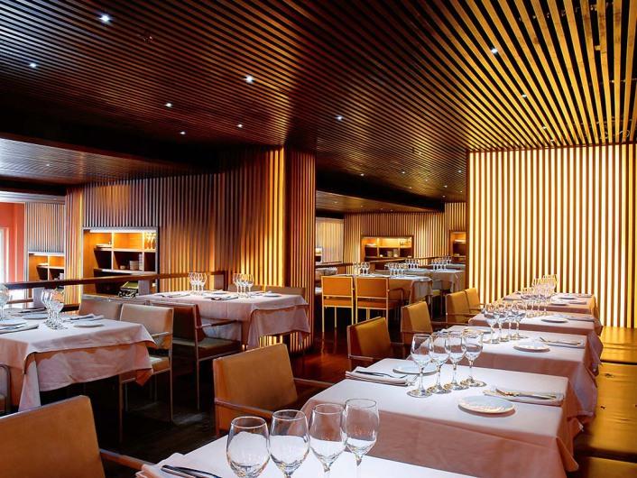 Timas refei es no attic restaurant - Restaurante attic barcelona ...