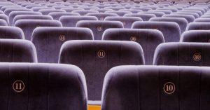 Cinemas V.O.