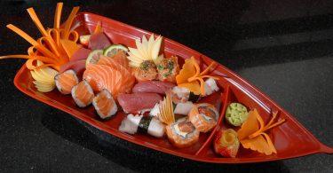 Onde comer comida japonesa em Barcelona