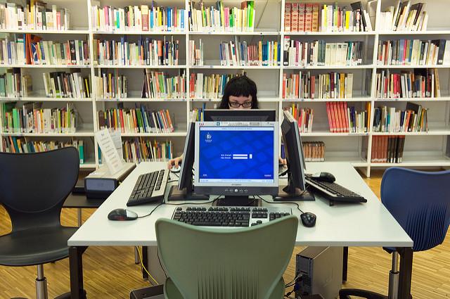 A aprendizagem de catalão à distância tem vantagens
