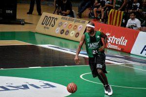 O Joventut de Badalona é uma das principais equipes do basquete catalão