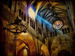 As músicas eclesiásticas marcaram a Idade Média na Catalunha
