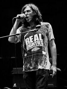 Gerard Quintana, um dos ícones do rock catalão