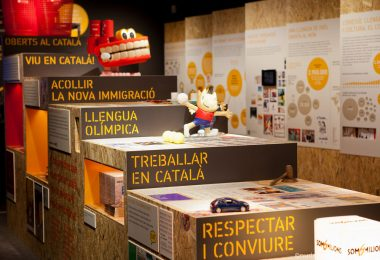Dicas para aprender catalão em Barcelona