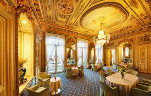 Photo Credit: www.hotelcontinental.com/es/hotelcontinentalpalacete/galeria.html