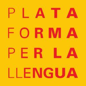 A Plataforma per la Llengua é uma grande parceira do FC Barcelona na divulgação da língua catalã.