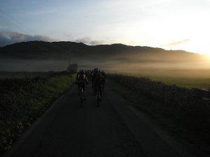 Andar de bicicleta fará com que seu verão seja mais saudável
