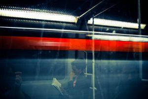 As lendas das estações de metrô de Barcelona