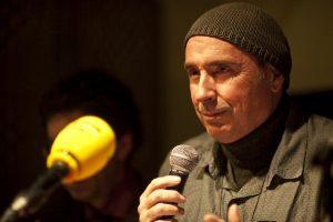 Lluís Llach, um dos principais ícones da nova era musical catalã
