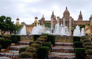 O Museu Nacional d'Art de Catalunya e sua maravilhosa arquitetura