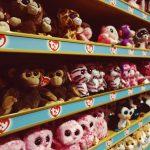 Lojas de brinquedos em Barcelona