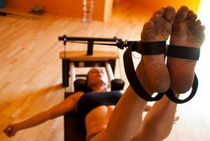 Em Gràcia, há dois importantes centros de Pilates. Pratique!