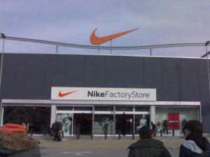 As lojas da Nike estão em alguns dos melhores lugares de Barcelona 6f35e26709c3a