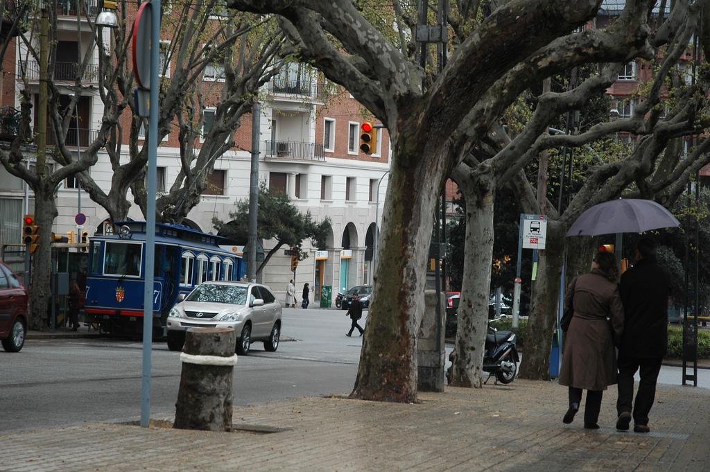 Distritos de barcelona sarri sant gervasi - Tanatori sant gervasi barcelona ...