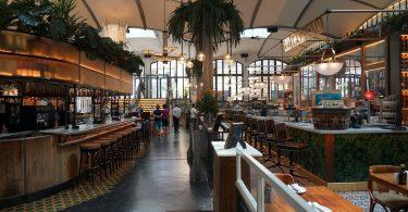 Imagem do restaurante El Nacional