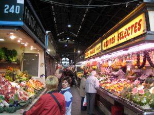 O novo Mercado de Sant Antoni terá mais e maiores espaços à disposição da comunidade local