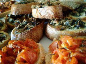 O espaço para a alimentação vegetariana é garantido em alguns restaurantes de Horta-Guinardó