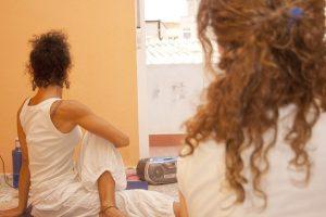 Praticar Pilates é uma ótima maneira de manter a boa forma física e mental em Horta-Guinardó