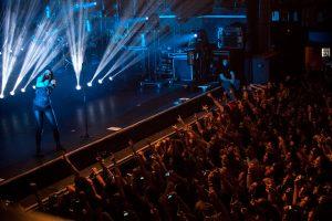 O Razzmatazz é a principal discoteca de Poblenou e uma das principais de Barcelona