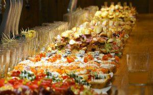 Sarrià-Sant Gervasi é um distrito com deliciosas tapas e pinchos