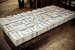 O cemitério de Montjuïc está intimamente ligado à história de Barcelona