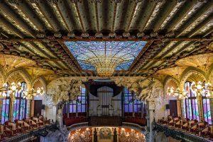 Visite Barcelona e conheça o Museu Nacional d'Art de Catalunya