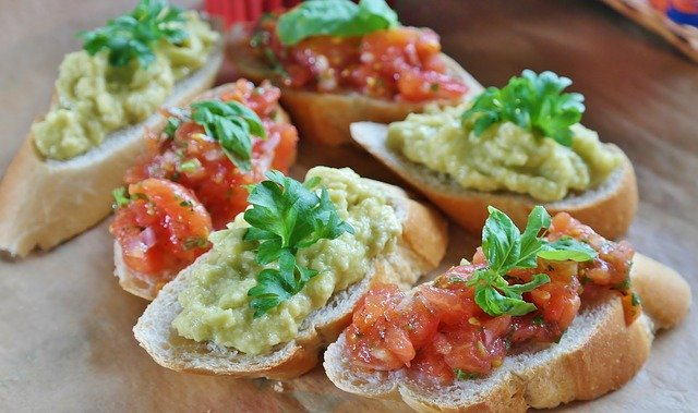 Prove já as delícias da culinária mexicana em Barcelona!
