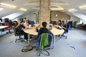 Coworking e freelancer: tenha em mente essas duas palavras em Barcelona