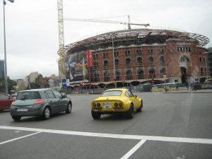Os estrangeiros devem ter a documentação apropriada para a obtenção da carteira de motorista em Barcelona