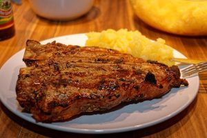 A carne argentina tem presença marcante em vários restaurantes de Barcelona
