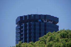 O La Caixa é uma das opções para você abrir uma conta bancária em Barcelona