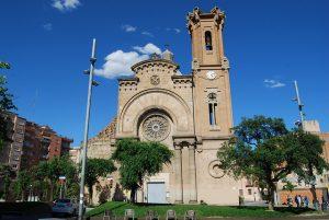 A Església de Sant Andreu de Palomar é uma das chaves para compreendermos a história de Sant Andreu e da Catalunha