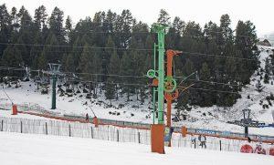 Que tal passar uns dias do próximo inverno em uma das estações de esqui próximas a Barcelona?