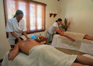 Já participou de alguma sessão de massagens para casais em Barcelona?