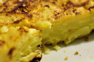 Qual é o seu lugar preferido de Barcelona para comer uma boa tortilla de patatas?