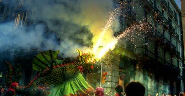 As Festas de Santa Eulália