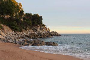 As praias mais bonitas da Costa Brava - costeira