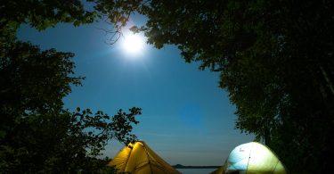 Campings perto de Barcelona