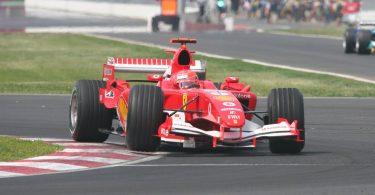 O Grande Prêmio de F1 em Barcelona