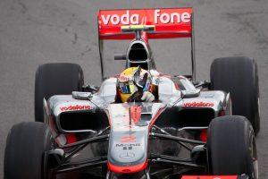 O Grande Prêmio de F1 em Barcelona - FIA