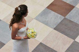 Onde encontrar vestidos de casamento em Barcelona - modelo