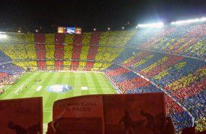 O que você precisa saber sobre a Catalunha - Camp Nou